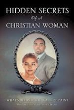 Hidden Secrets of a Christian Woman