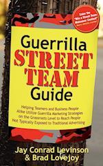 Guerrilla Street Team Guide