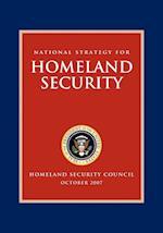 National Strategy for Homeland Security af George W. Bush
