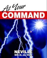At Your Command af Neville Goddard