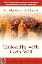 Uniformity With God's Will af St. Alphonsus de Liguori