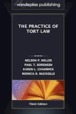 The Practice of Tort Law, Third Edition