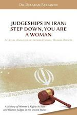 Judgeships in Iran
