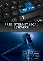 Free Internet Legal Research, Second Revised Edition