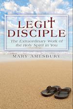 Legit Disciple
