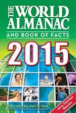 The World Almanac and Book of Facts 2015 (World Almanac and Book of Facts)