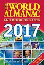 World Almanac and Book of Facts 2017