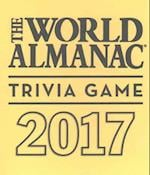 The World Almanac 2017 Trivia Game (World Almanac and Book of Facts)