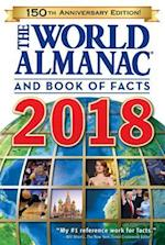 The World Almanac and Book of Facts 2018 (World Almanac and Book of Facts)