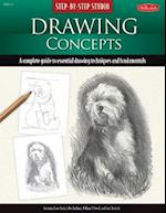 Drawing Concepts (Step-by-step Studio)