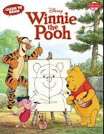 Learn to Draw Disney Winnie the Pooh (Learn to Draw)