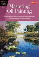 Mastering Oil Painting (Artist