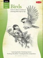 Drawing: Birds (How to Draw and Paint)
