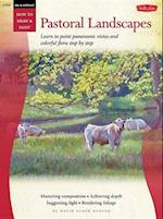 Oil & Acrylic: Pastoral Landscapes (How to Draw and Paint)