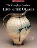 The Complete Guide to High-Fire Glazes (Lark Ceramics Book)