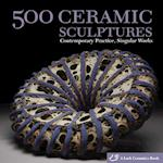 500 Ceramic Sculptures (The 500 Series)