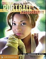 Digital Portrait Photography (Lark Photography)
