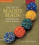 The Art of Beaded Beads af Jean Campbell