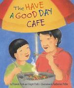 The Have a Good Day Cafe af Frances Park, Ginger Park
