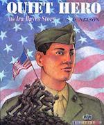 Quiet Hero af S. D. Nelson