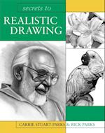 Secrets to Realistic Drawing af Carrie Stuart Parks