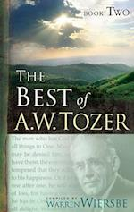 The Best of A. W. Tozer af A. W. Tozer