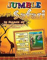 Jumble Safari (Jumbles)