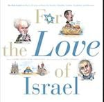 For the Love of Israel the Holy Land (For the Love Of Triumph Books)