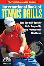 International Book of Tennis Drills