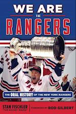 We are the Rangers