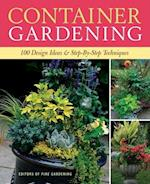 Container Gardening