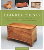 Blanket Chests af Peter Turner, Scott Gibson
