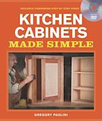 Kitchen Cabinets Made Simple (Made Simple)
