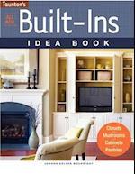 All New Built-Ins Idea Book (Taunton Home Idea Books)
