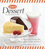 Junior's Dessert Cookbook