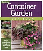 Container Garden Idea Book (Idea Book)