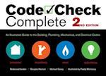 Code Check Complete (CODE CHECK)