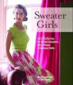 Sweater Girls af Madeline Weston, Rita Taylor