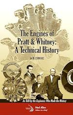 The Engines of Pratt & Whitney (Library of Flight)
