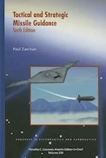 Tactical and Strategic Missile Guidance (Progress in Astronautics and Aeronautics)