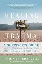 Healing from Trauma af Robert Scaer, Jasmin Lee Cori