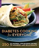The Diabetes Cooking for Everyone