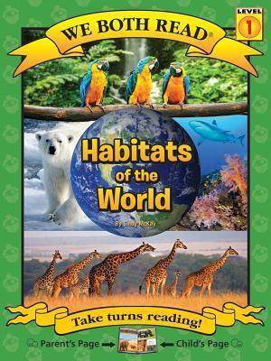 Bog, paperback Habitats of the World af Sindy McKay