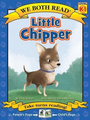 Bog, paperback Little Chipper af Sindy McKay
