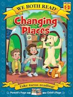 Changing Places (We Both Read Level 1-2)