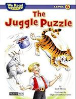 The Juggle Puzzle (We Read Phonics - Level 6) af Sindy McKay