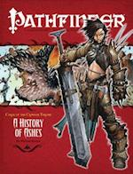 Pathfinder #10 Curse of the Crimson Throne (Pathfinder Curse of the Crimson Throne, nr. 10)