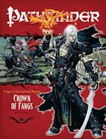 Pathfinder #12 Curse of the Crimson Throne (Pathfinder Curse of the Crimson Throne, nr. 12)