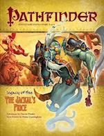 Pathfinder Adventure Path (Pathfinder Adventure Path Legacy of Fire, nr. 21)