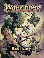 Bestiary 2 (Pathfinder Roleplaying Game)